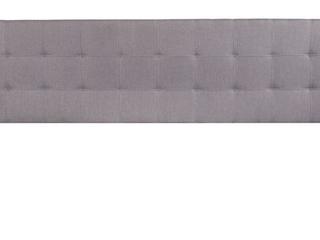 Beige 1 piece bed frame Retail   135