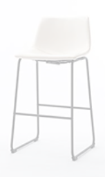 Best quality furniture two piece barstool set