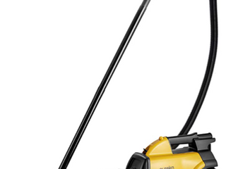 Eureka 3670m Mighty Mite 3670 Corded Canister Vacuum Cleaner W  5bags Retail   80