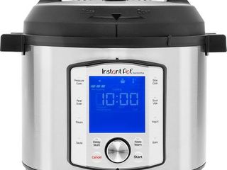 Instant Pot   Duo Evo Plus 8qt Multi Cooker   Stainless Steel