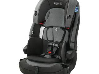Graco Tranzitions Snuglock 3 in 1 Harness Booster Car Seat   Fairmont