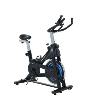 Exerpeutic Bluetooth Indoor Cycling Bike with MyCloudFitness App 4208
