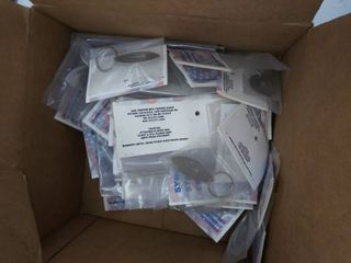 box of k state key chains