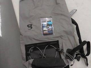 gecko brands bag