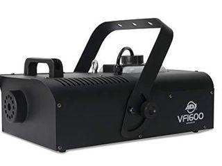 ADJ Products VF1600 1500 Watt Mobile Fog Machine