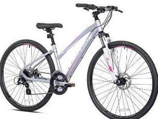 Giordano Hybrid Bicycles Brava Hybrid Bike