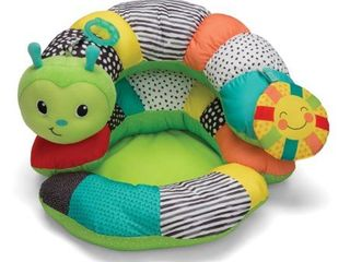 Infantino Prop A Pillar Tummy Time   Seated Support