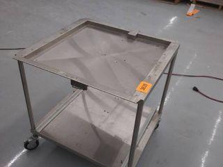 27 x28 5  rolling cart