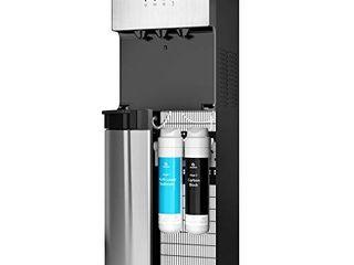 Avalon A5 Self Cleaning Bottleless Water Cooler Dispenser  Ul NSF Energy star  Stainless Steel  full size