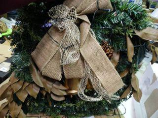 lifefair Christmas Wreath