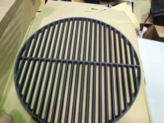 Charcoal Grill Grate