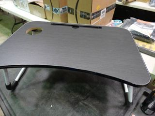 laptop Tray with Cupholder