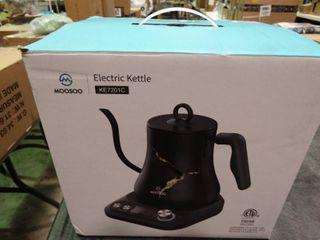 Moosoo Electric Kettle