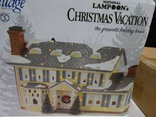 NATIONAl lAMPOONS  Griswold holiday house