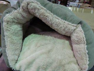 Pouch Pet Bed