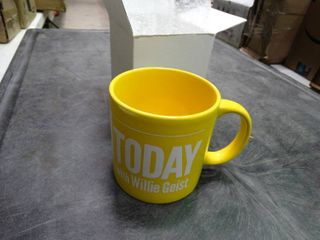 Sunday Today  Coffee Mug