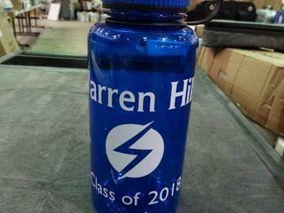 Class of 2018 Water Bottle