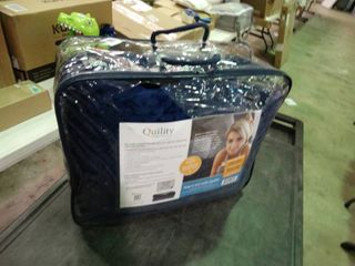 Quility 20lb Weighted Blanket