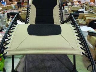 Goldsun Outdoor Zero Gravity Recliner Chair