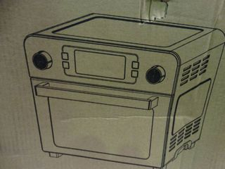 CKOZESE Air Fryer Oven