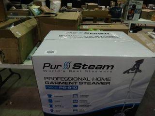Pur Steam Professional Home Garment Steamer