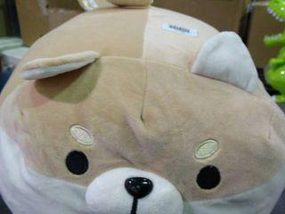 Corgi Plush Pillow