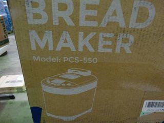 Bread Maker Model PCS 550