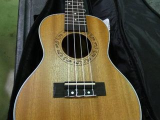 Acoustic Ranch 4 String Ukulele