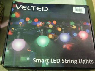 Velted Smart lED String lights
