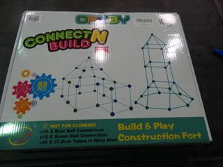 Connect  n Build