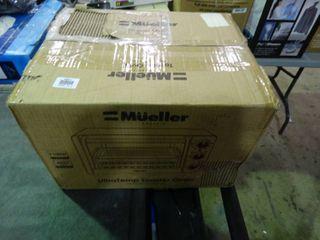 UltraTemp Toaster Oven