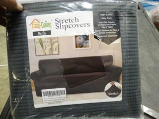 Easy Going Sofa Stretch Slipcover
