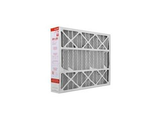 5 Honeywell FC100A1037 Ultra Efficiency Air Cleaning Filter  20X25 Inches