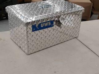 Utility Chest Box