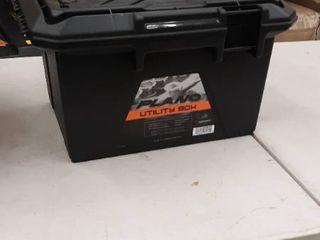 Plano Utility Box  Model   PlA990206