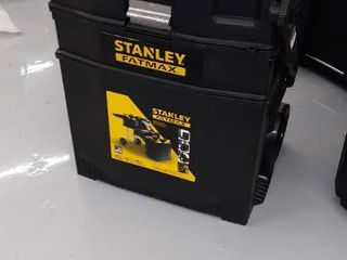 Stanley Fatmax Mobile WorkStation  21 2 3  x 16 1 3  x 28 5 6