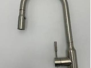 Stainless Steel Kitchen Faucet  Model   F2127