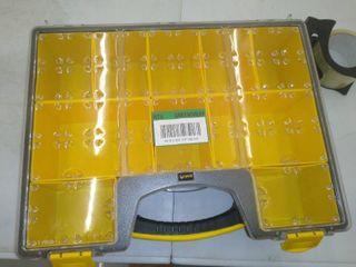 Stanley deep pro compartment organizer
