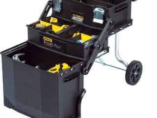 Stanley 020800R Fatmax 3 in 1 Mobile Work Station DAMAGED