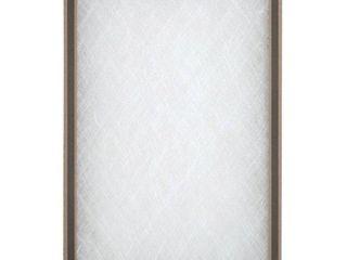 12 Pack American Air Filters 220 600 051 StrataDensity Panel Filter  16 x25 x1