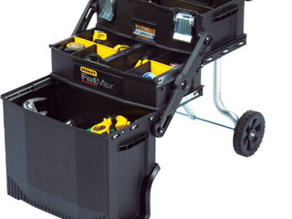 Stanley 020800R Fatmax 3 in 1 Mobile Work Station