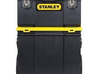 Stanley STST18613 3 in 1 Rolling WorkShop