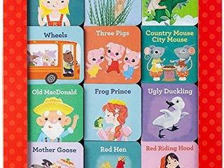 Bedtime Stories  12 Book Set   Downloadable App   Early learning