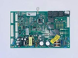GE WR55X10956 Genuine OEM Main Control Board Assembly for GE Refrigerators
