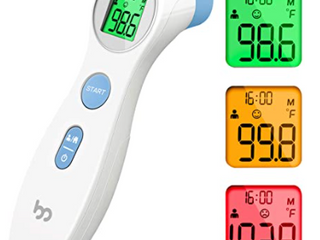 FEMOMETER INFRARED FOREHEAD THERMOMETER