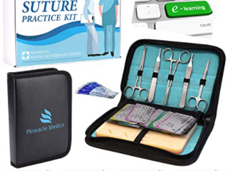 Nembeco Medical Suture Practice Kit  For Medical Nursing