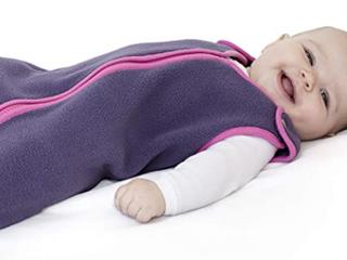 BabyDeedee Sleep Nest Fleece 6 To 8 Months