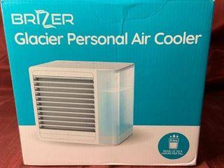 Brizer Glacier Ac Portable Air Conditioner For Small Room  Indoor Personal