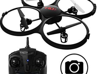 U818A HD  Drone