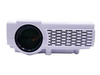 RCA RPJ106 Home Theater Projector